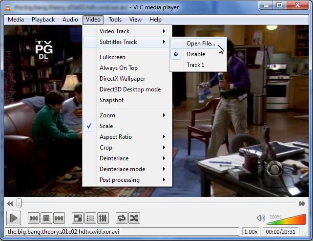 Using VLC With Chromecast