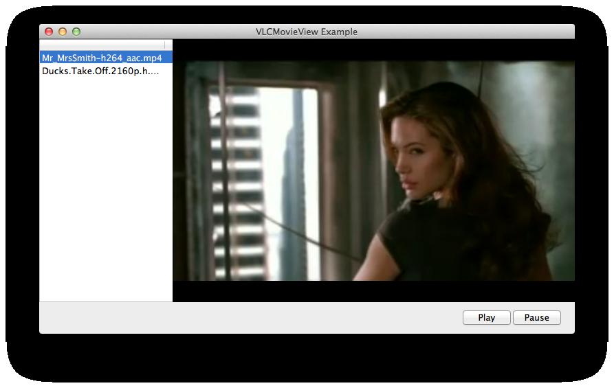 VLCKit - VideoLAN Wiki
