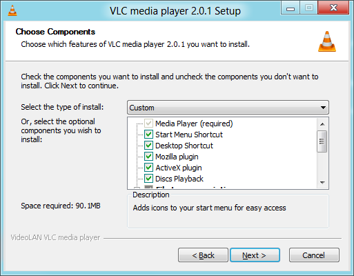 Documentation:Installing VLC - VideoLAN Wiki