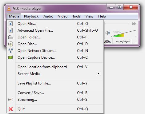 Documentation:Play HowTo/Basic Use 0 9/Opening modes