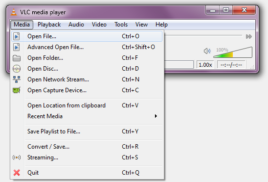 How To Delete History Of VLC?